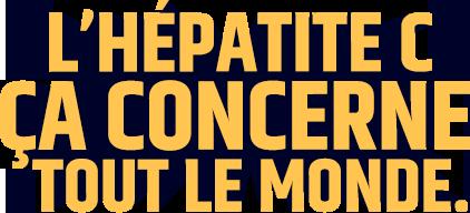 Faites du Bruit contre l'Hépatite C